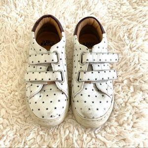 BONTON kids star shoes